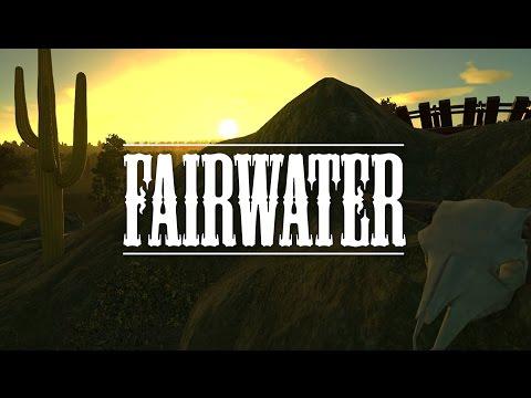 The Ballad Of Fairwater | Planet Coaster