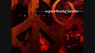 Watch A Perfect Circle 13 Minutes video