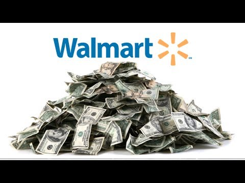 Walmart Family Wealth is Equal To Bottom 42% of Americans Combined | The Rubin Report