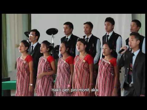 Bolon Kedo Hemphu-Khei Ase Angtong II