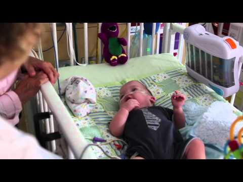 Premature Babies Benefit From Music, Parents' Voices in NICU