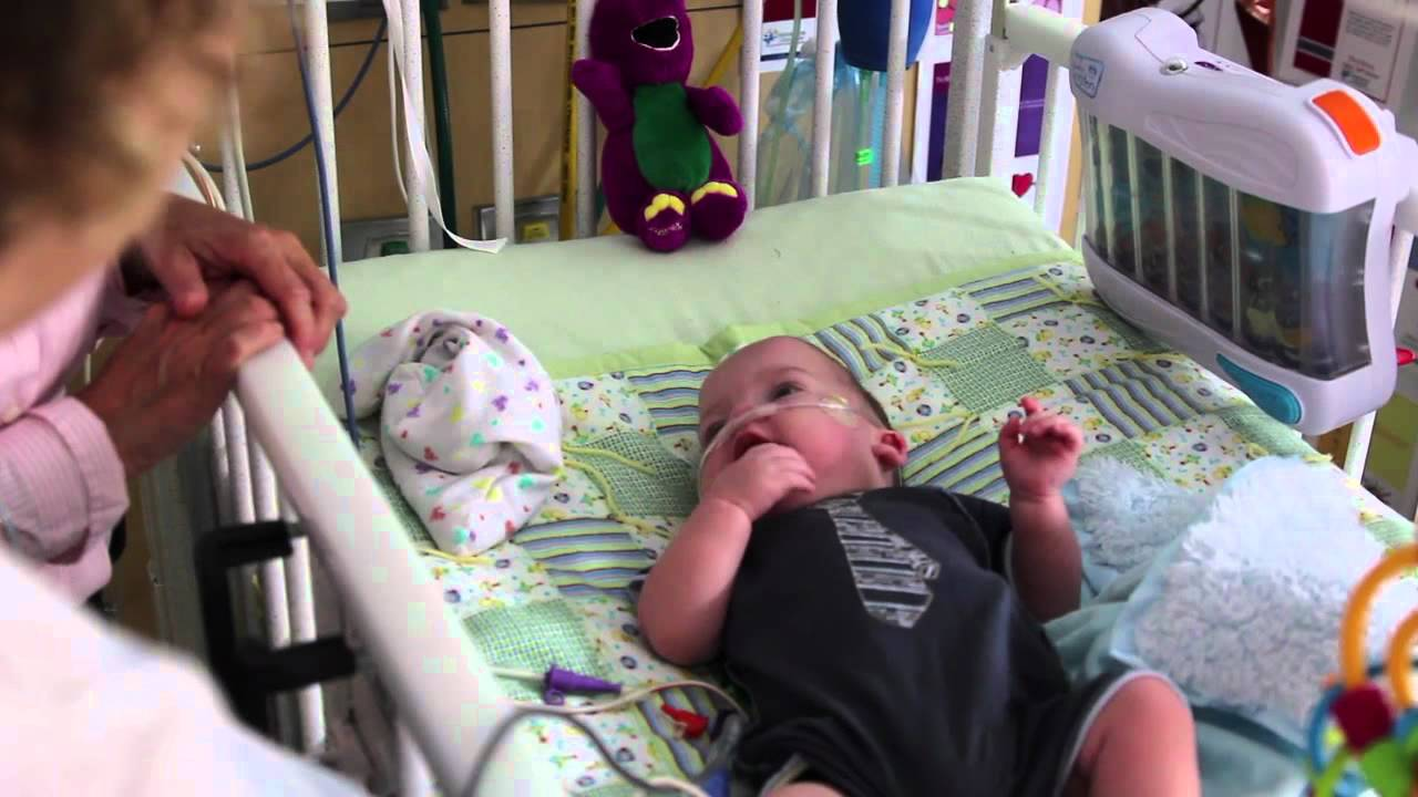 Premature Babies Benefit From Music, Parents' Voices in ...