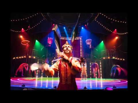 Barnum | Pre-Show Talk | Chichester Festival Theatre