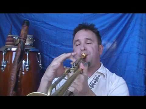 Trumpet Scale Patterns: Thirds