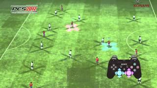 PES 2012 - Официальный трейлер Gamescom 2011