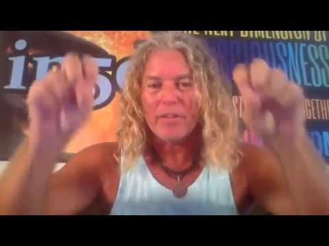 15 Energetic Upgrade Symptoms - In5D FB Live, Ep.19 w/ Gregg Prescott