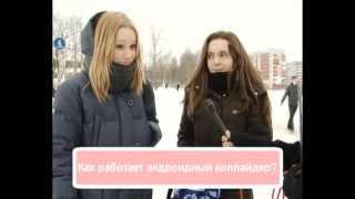 """программа """"Мозголомы"""" РУ.ТВ Северодвинск (14 выпуск)"""