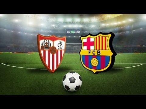 Футбол. Гранада - Барселона. 2 апреля 2017. ИСПАНИЯ. Лига