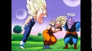 Dragon Ball Z - Parodie