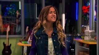 Сериал Disney - Остин & Элли (Сезон 4 серия8) Караоке и катастрофы