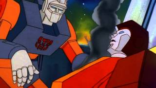 Transformers (G1) Cybertronian History HD 1080p