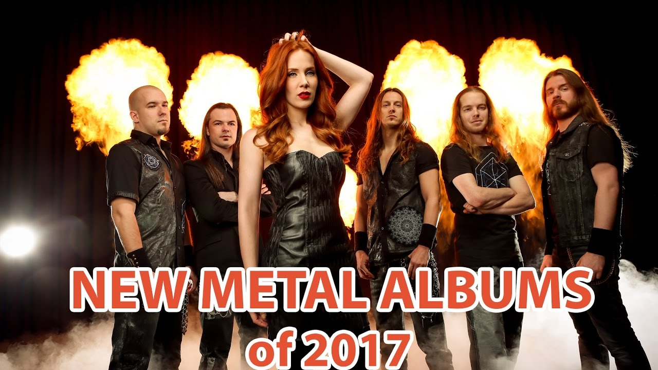 love songs new metal albums of 2017 youtube. Black Bedroom Furniture Sets. Home Design Ideas