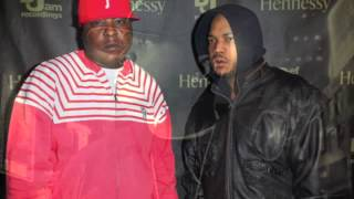 Jadakiss - Count It ft. 2 Chainz, Styles P Instrumental (Remake) Produced By Moteeezy