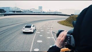 The Porsche Calendar 2018  Making of Get up close with our stars of the new Porsche Calendar 2018 as we take a sneak peek behind the scenes The calendar is available at your Porsche Centre or ...