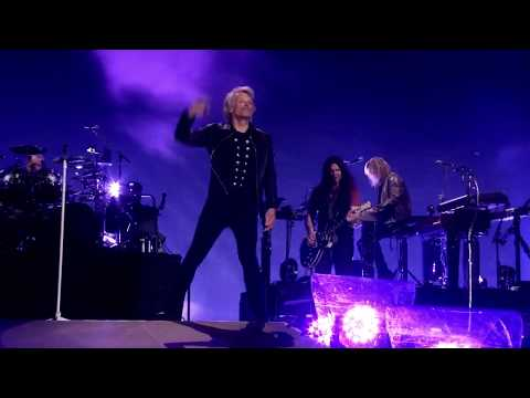 Bon Jovi: Always - Live From Wembley Stadium (June 21, 2019)