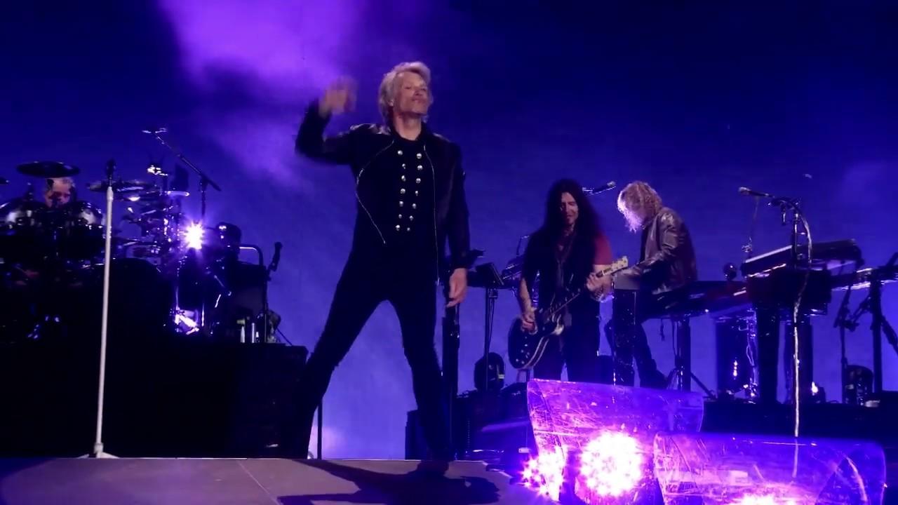 Bon Jovi Tour Deutschland 2019