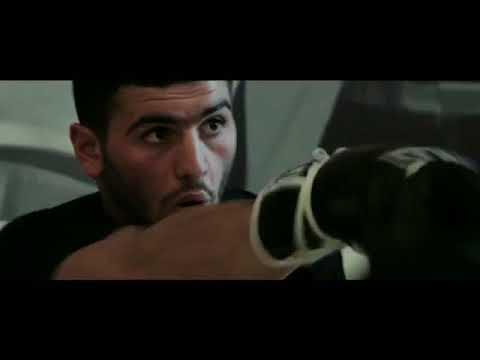 Жора Амазарян - армянский боксер, титул чемпион мира WBO