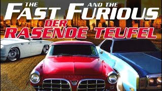 The Fast & the Furious - Der rasende Teufel (Actionklassiker in voller Länge, kompletter FIlm)