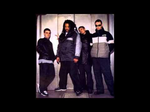 Bad Company @ Breezeblock - 02.05.2002 [FULL SET]
