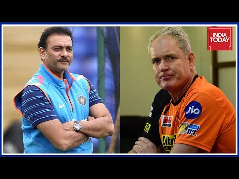 Hunt for India Coach: Interviews Over; Ravi Shastri and Tom Moody impressive