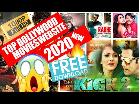 Best Website to watch Hollywood/Bollywood movie Online in Hindi Dubbed | Free Download Movies 2020