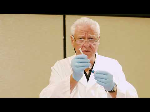 Reconstitution Of Neuro-Muscular Blocking Agents - Dr. James Avellini - Empire Medical Training