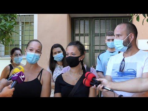 VÍDEO: Animales en Apuros recurre la decisión municipal de desalojarles y presenta 6.200 firmas de apoyo