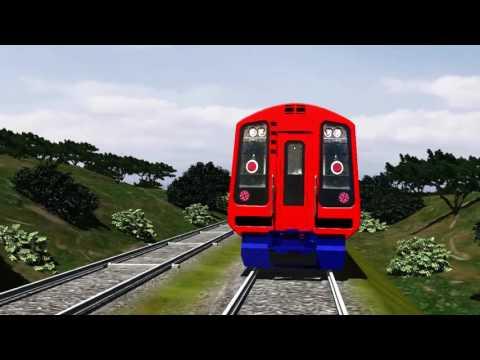 วิดีทัศน์โครงการศึกษา ออกแบบ รถไฟทางคู่ ช่วงเด่นชัย - เชียงใหม่ ประกอบสัมมนาครั้งที่ 3
