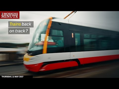 Trains back on track in Oman?