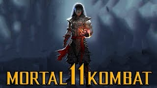 Liu Kang In Game Footage & Undiscovered Teaser Mortal Kombat 11