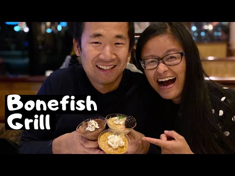Bonefish Grill - ASL Foodie United