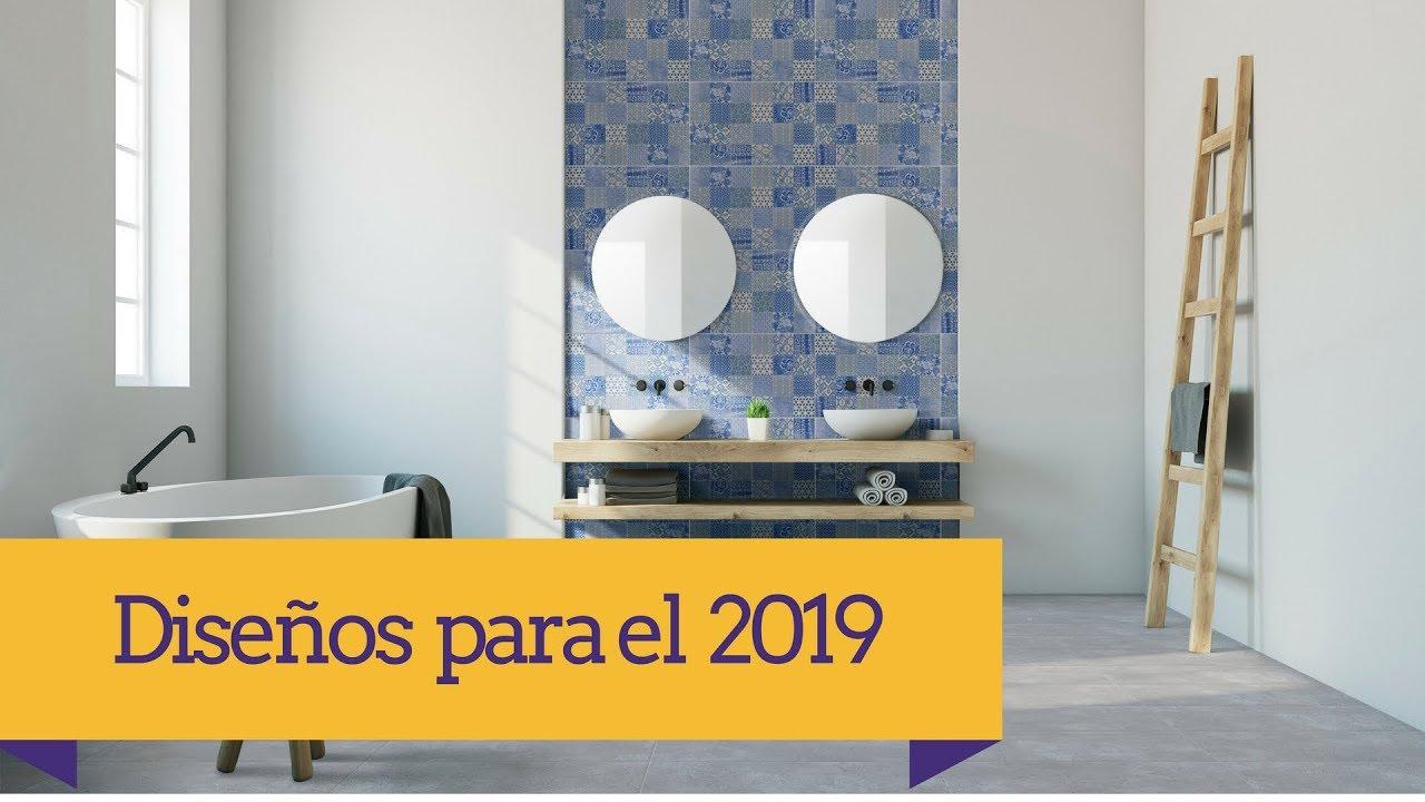 piso de concreto sala de estar Pisos Y Paredes Que Estarn De Moda En El 2019