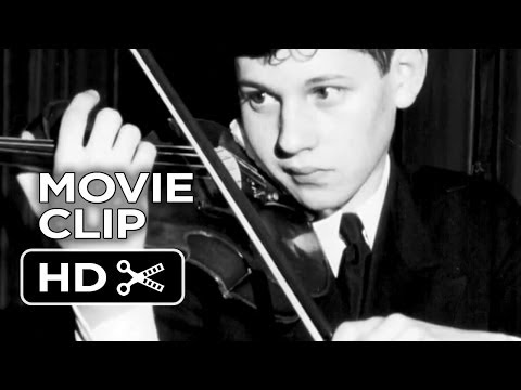 Speak the Music: Robert Mann and the Mysteries of Chamber Music Movie CLIP - Meaning (2014) - HD