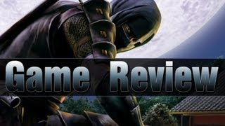 Game Review: Tenchu Z