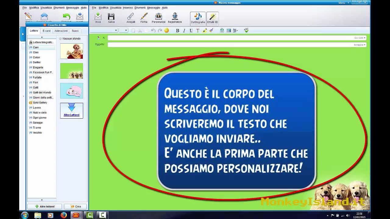 SCARICA INCREDIMAIL 2 GRATIS ITALIANO