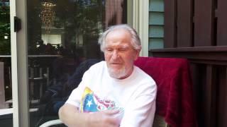 Ветеран Великой Отечественной Войны мой дед. Воспоминания о войне 41-45 годы