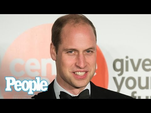 Thumbnail: Prince William To Grieving Child: 'I Lost My Mummy When I Was Very Young Too' | People NOW | People