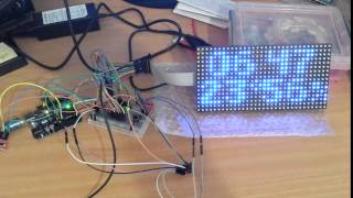 Pong Clock: 9 Steps with Pictures - Instructables