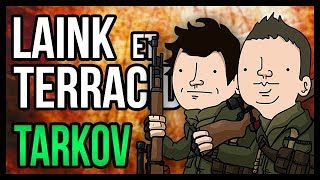 ALLER EN PRISON À CAUSE D'UN PRANK (Escape from Tarkov)