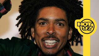 RIP: Remembering Shock G of Digital Underground Who Passed Away At 57