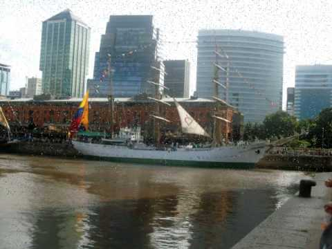 G4T - Guide 4 Tourist :Puerto Madero