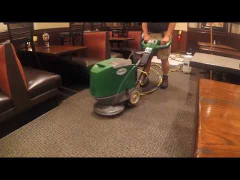 Commercial Carpet Cleaning Chem-Dry Of Tampa FL