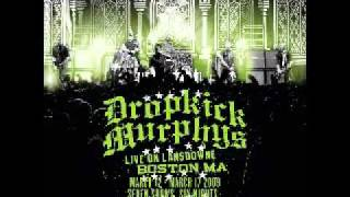 Dropkick Murphys - 10 Years of Service - Live on Lansdowne, Boston MA