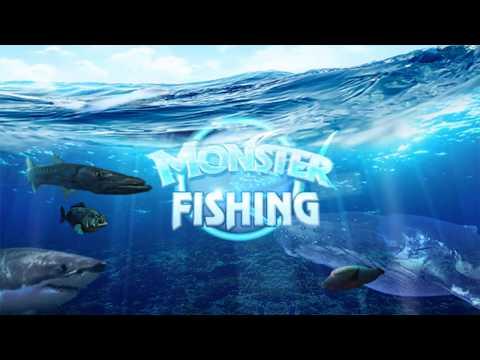 Monster Fishing 2021  ( Mod Money)