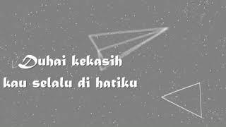 Lirik Achie - Memori Indah