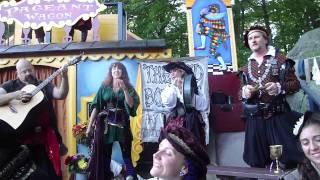 NYRF 2011 - Crimson Pirates: Squid Jiggin