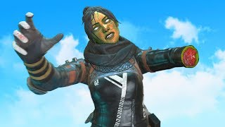 Huge New Apex Legends Zombie Update -  Funny Moments, Fails and More!