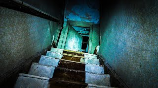 DON'T GO HERE ALONE - We Had NO IDEA What Awaited Us Inside (Ghost Hunting)