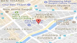 Tòa Nhà Văn Phòng Đầy Đủ Tiện Ích Tại Đường Nguyễn Công Trứ 115M2.