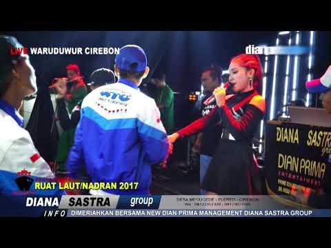 DENDAM KEBENCIAN - TETY VALLEN | DESA WARUDUWUR | MUNDU | CIREBON | 28/11/2017 | DIANA SASTRA